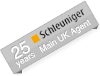 Schleuniger UK Main Agent