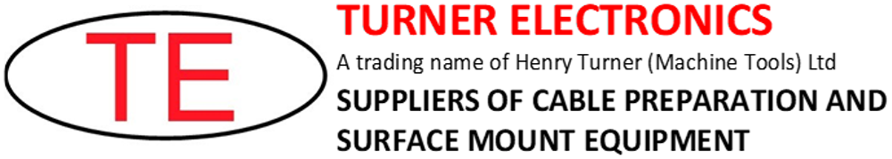 Turner Electronics - Schleuniger UK Main Agent