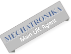 Mechatronika UK Main Agent