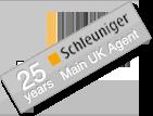 Schleuniger UK Main Agent