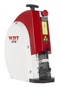 WDT UP-35 Crimping Machine